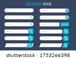 search bar for website...
