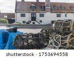 Fishing Port  Fishing Pots...