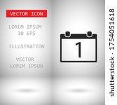 calendar 1 icon . lorem ipsum...