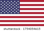 usa  united states of america ...   Shutterstock .eps vector #1754054615