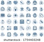 blue tint and shade editable... | Shutterstock .eps vector #1754403248