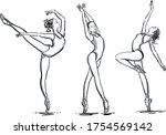 drawn graphics cartoon...   Shutterstock .eps vector #1754569142