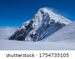 jungfrau interlaken   top of... | Shutterstock . vector #1754735105