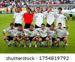 Dortmund  Germany   July 04 ...