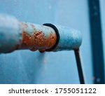 Corrosion That Is Left Untreated
