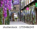 London Uk. June 2020....