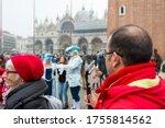 Venice  Italy   January 30 ...