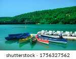 Water Tourist Rental Business...