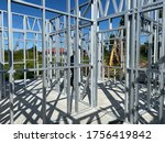 Light Gauge Steel Framing...
