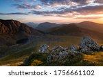 Snowdonia Mountain Views...