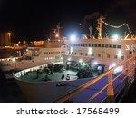 cruiser | Shutterstock . vector #17568499