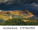 The William Wallace Monument ...