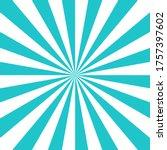 abstract sunburst or sunbeams... | Shutterstock .eps vector #1757397602