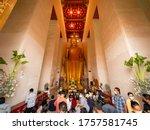 Suphanburi  Thailand   June...
