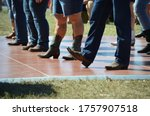 Kick Your Boots Up Line Dancing