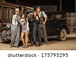 Group Of 1920s Vintage...