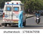 New Delhi  India June 17  2020...