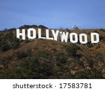 los angeles   circa 1999  the... | Shutterstock . vector #17583781
