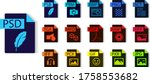 File Format Collection. Psd ...