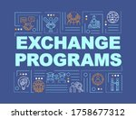 international exchange program...