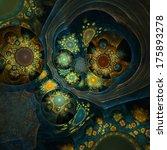 Fractal Jewels   Kaleidoscopic...
