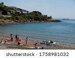 Fountainstown Beach  Cork ...