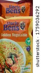 Uncle Ben\'s Products Seen...