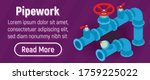 Pipework Concept Banner....