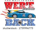 speed cars image vector... | Shutterstock .eps vector #1759996775