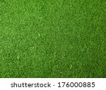 Green Grass Texture Background. ...