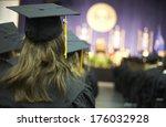 Graduation Caps During...