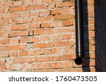Detail Of Brick Wall   Exterio...