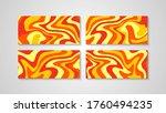 swirling painting background....   Shutterstock .eps vector #1760494235