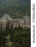 Fairmont Banff Springs Hotel ...