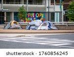 Washington  D.c.   Usa   June...
