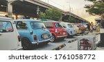 Bangkok  Thailand   June 20 ...