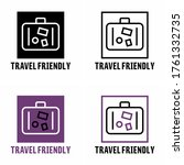 """travel friendly"" tourism... 
