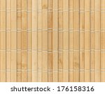 Tileable Wood Bamboo Texture