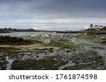 Breton Coastal Landscape. The...