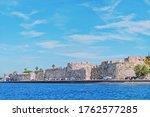 Kos Island  Greece Circa May ...
