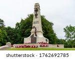 Bangor Cenotaph War Memorial ...