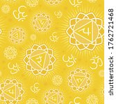 seamless repeat pattern with... | Shutterstock .eps vector #1762721468