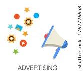 vector illustration of... | Shutterstock .eps vector #1762726658