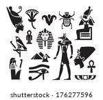 egypt. vector format