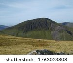 One Of The Peaks Visible From...