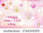 Happy Valentine\'s Day ...