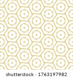 repeat abstract graphic... | Shutterstock .eps vector #1763197982