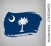 flag of  south carolina from...