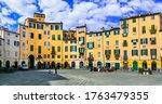 Tuscany  Italy . Beautiful...