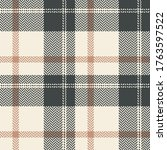 check plaid pattern vector in...   Shutterstock .eps vector #1763597522